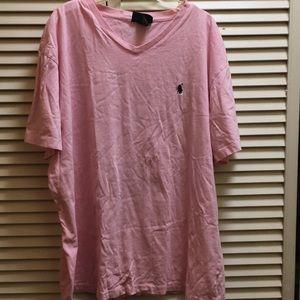 Ralph Lauren V Neck T-Shirt